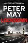Lockdown : the crime thriller that predicted a world in quarantine - Book