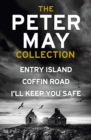 The Peter May Collection - eBook