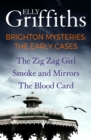 Brighton Mysteries: The Early Cases : Books 1 to 3 in one great-value package - eBook