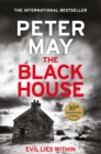 The Blackhouse - Book