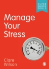 Manage Your Stress - Book