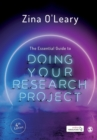 The Essential Guide to Doing Your Research Project - Book