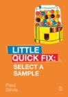 Select a Sample : Little Quick Fix - eBook