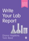 Write Your Lab Report - Book