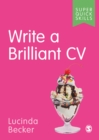 Write a Brilliant CV - eBook