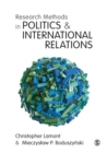 Research Methods in Politics and International Relations - eBook