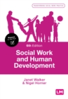 Social Work and Human Development - eBook