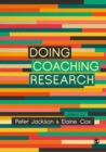 Doing Coaching Research - eBook