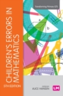 Children's Errors in Mathematics - Book