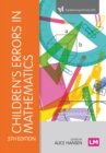Children's Errors in Mathematics - eBook