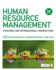 Human Resource Management : Strategic and International Perspectives - eBook