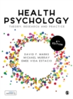 Health Psychology : Theory, Research and Practice - eBook