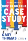 How to Do Your Case Study - eBook