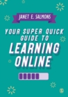 Your Super Quick Guide to Learning Online - eBook