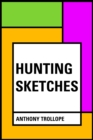 Hunting Sketches - eBook