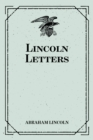 Lincoln Letters - eBook