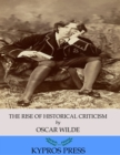 The Rise of Historical Criticism - eBook