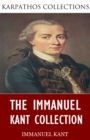 The Immanuel Kant Collection - eBook