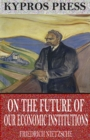 On the Future of our Educational Institutions - eBook