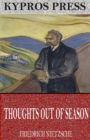 Thoughts out of Season - eBook