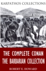 The Complete Conan the Barbarian Collection - eBook