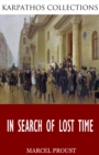 In Search of Lost Time - eBook