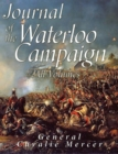 Journal of the Waterloo Campaign: All Volumes - eBook