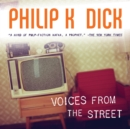 Voices from the Street - eAudiobook