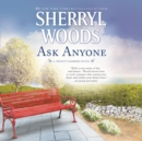 Ask Anyone - eAudiobook