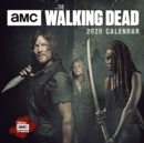 Walking Dead , the 2020 Mini Wall Calendar - Book