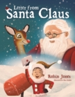 Letter from Santa Claus - eBook