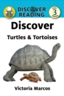Discover Turtles & Tortoises : Level 3 Reader - eBook