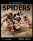 My Favorite Animal: Spiders - eBook