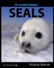 My Favorite Animal: Seals - eBook