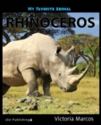 My Favorite Animal: Rhinoceros - eBook