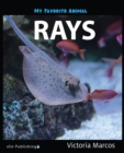 My Favorite Animal: Rays - eBook