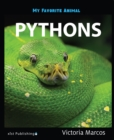 My Favorite Animal: Pythons - eBook