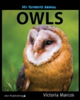 My Favorite Animal: Owls - eBook