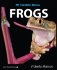 My Favorite Animal: Frogs - eBook