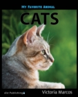 My Favorite Animal: Cats - eBook