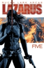Lazarus Volume 5 - Book