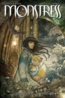 Monstress Volume 2: The Blood - Book