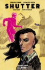 SHUTTER VOL. 4 All Roads - eBook