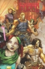 Cyber Force: Rebirth Volume 3 - Book