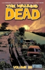 The Walking Dead Volume 29: Lines We Cross - Book