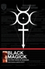 Black Magick: The First Book of Shadows - Book