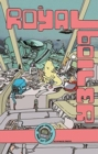 Royalboiler: Brandon Graham's Drawn Out Collection - Book
