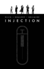 Injection Deluxe Edition Volume 1 - Book
