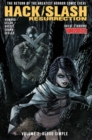Hack/Slash: Resurrection Volume 2: Blood Simple - Book