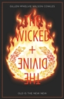 The Wicked + The Divine Volume 8: Old is the New New - Book
